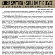 Chris Smither - Biography