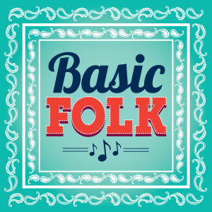 Basic Folk logo